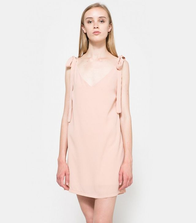 Farrow Zoe Dress