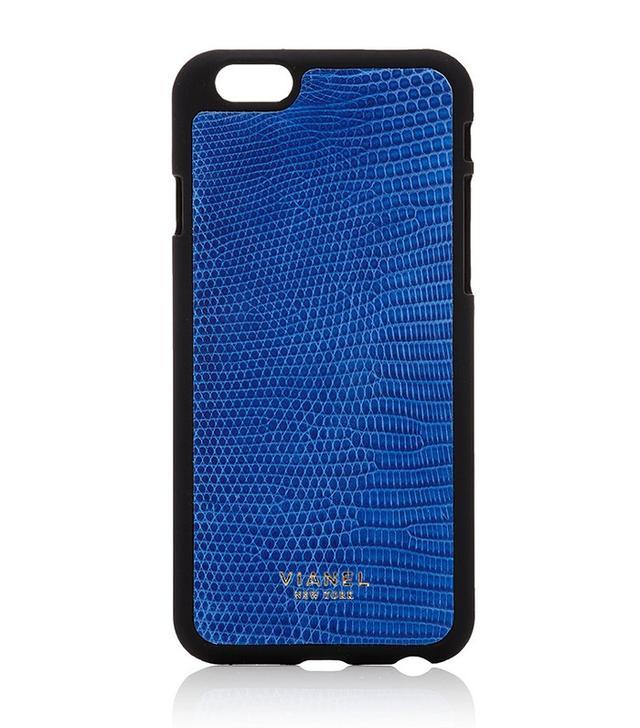 Vianel Lizard iPhone Case