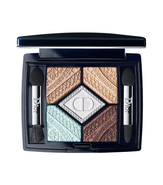 Dior 5 Couleurs Eyeshadow Palette in Parisian Sky