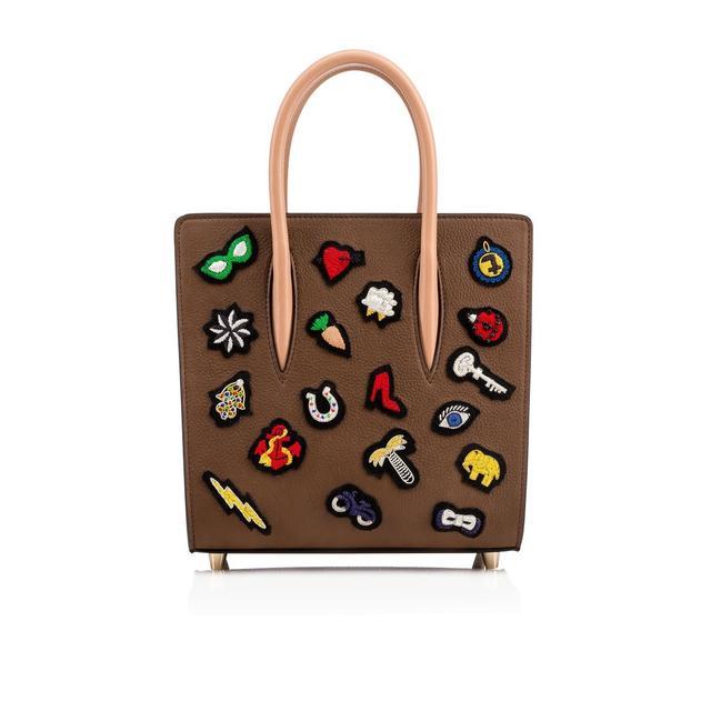 Christian Louboutin Paloma Small Tote Bag