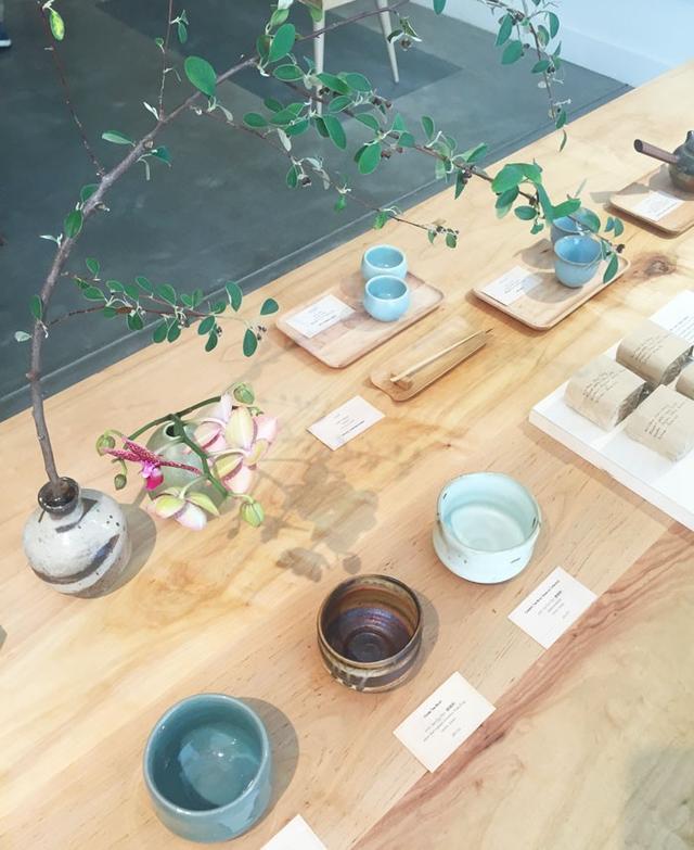 Song Tea & Ceramics