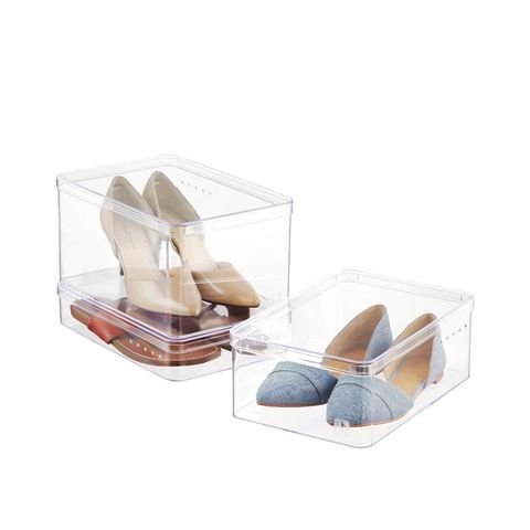 Heeled Shoes Boxes