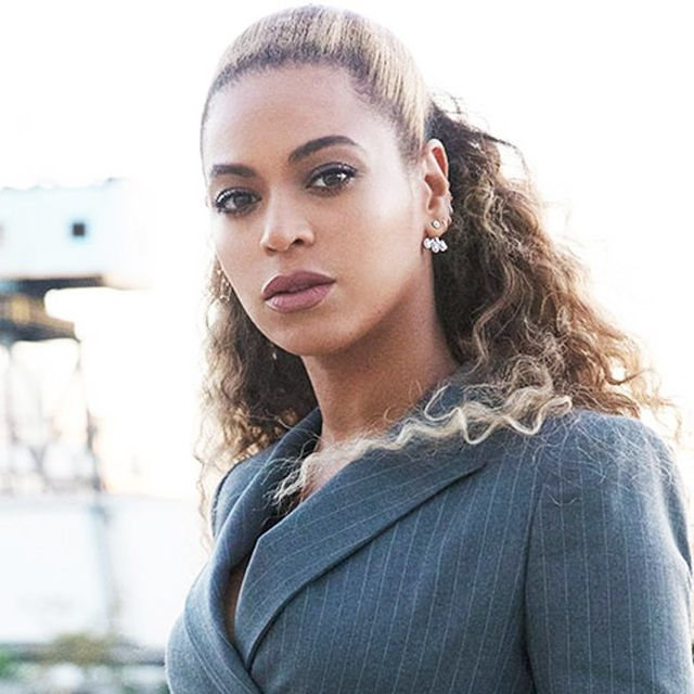 So That's What Beyoncé Would Wear If She Worked in an Office