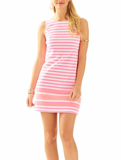 Lilly Pulitzer Eden Shift Dress