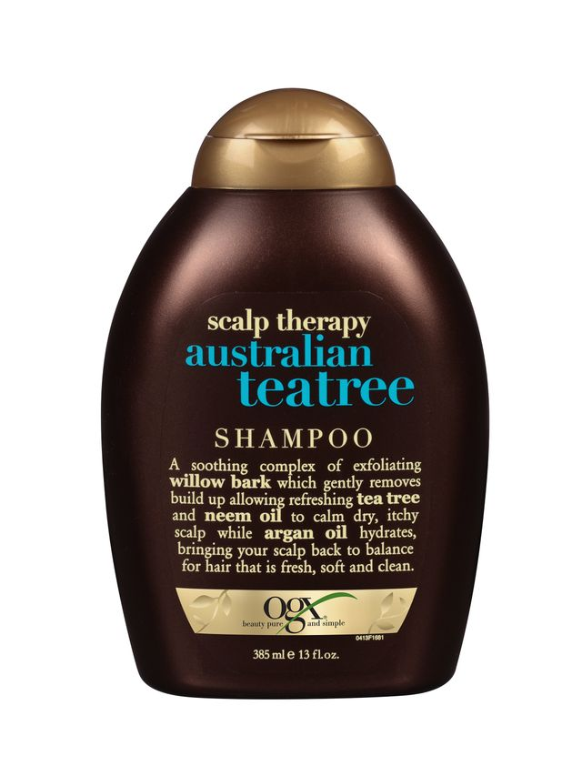 OGX Scalp Therapy Shampoo