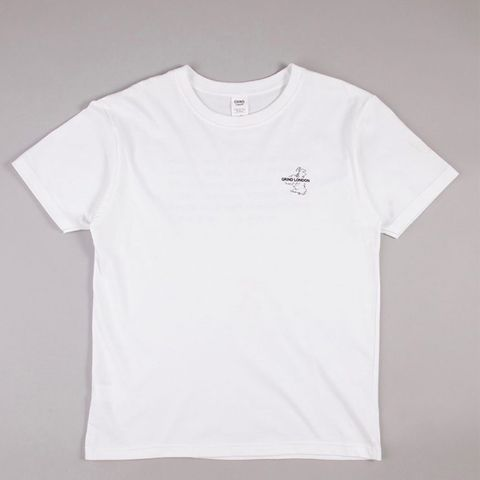 New Place T-Shirt