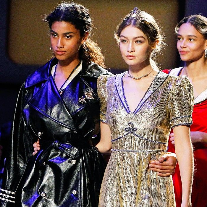 Tommy Hilfiger's Over-the-Top Fashion Show Will Be Open to the Public