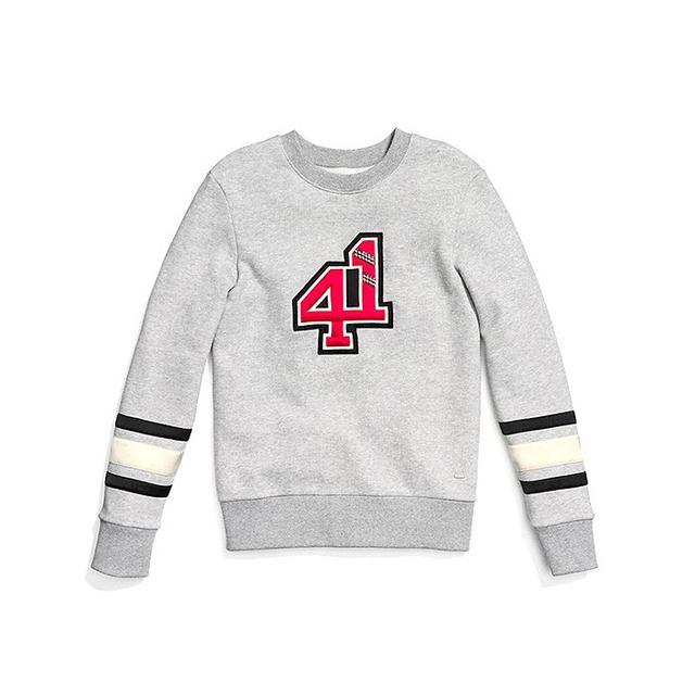 Coach Embellished 41 Sweatshirt