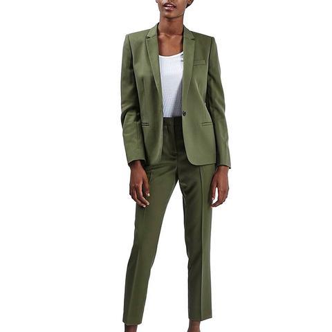 Premium Suit Blazer