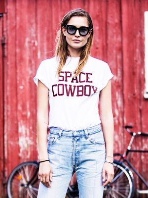 Our Favorite Non-Cheesy Graphic Tees