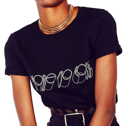 More to Come Classic Fit T-Shirt