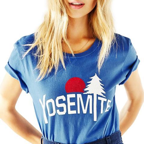 Yosemite Tee