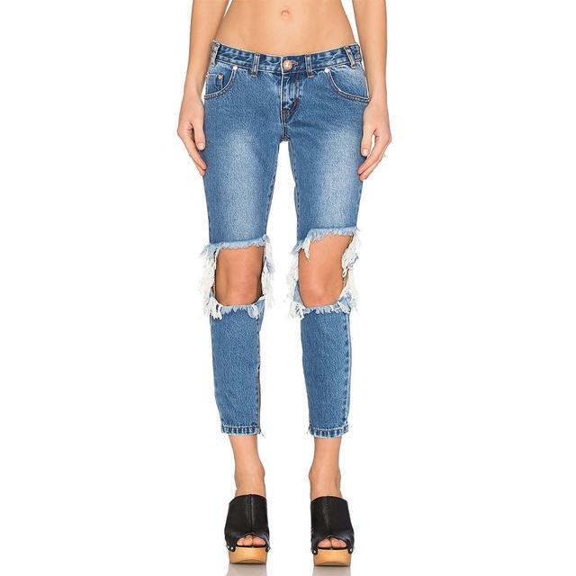 One Teaspoon Freebirds Jeans