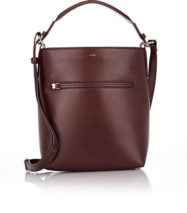 A.L.C. Luke Bucket Bag