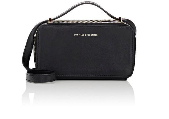 Want Les Essentials Camera Bag