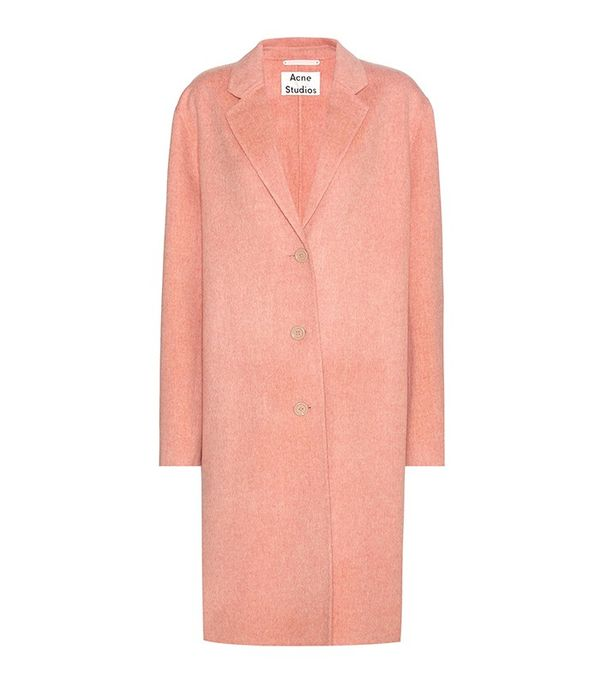 Acne Studios Avalon Coat
