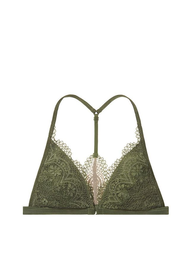 Victoria's Secret Front-Close Bralette