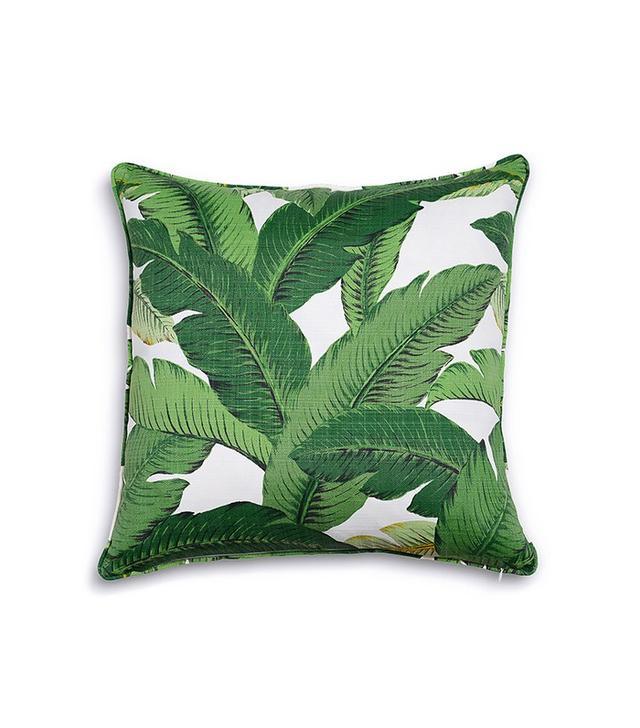 Furbish Palm Beach Pillow