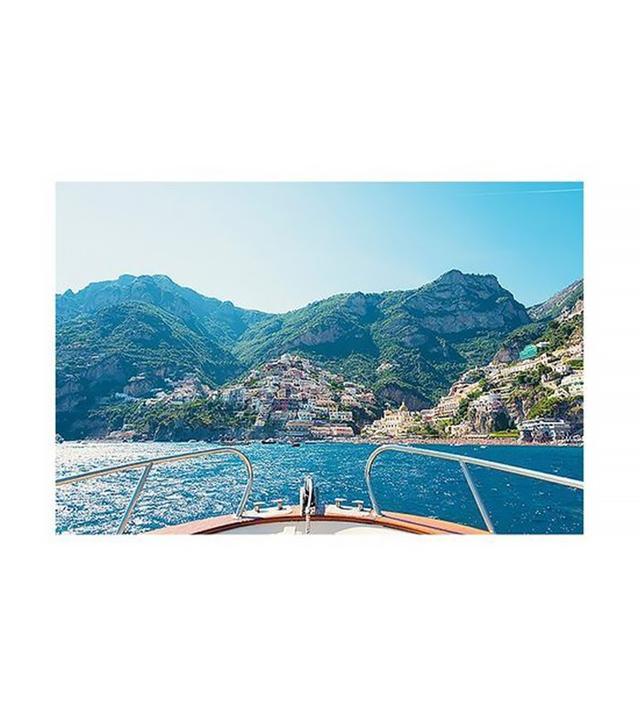 """Gray Malin """"Positano Coast"""""""