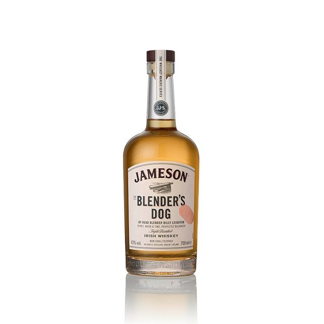 Jameson The Blender's Dog Whiskey 700mL