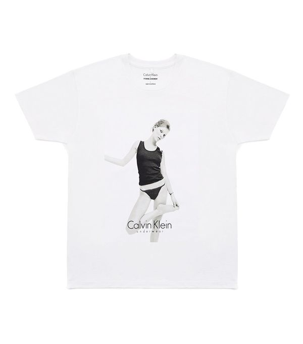 Calvin Klein x Opening Ceremony OC Exclusive Kate 2 T-Shirt