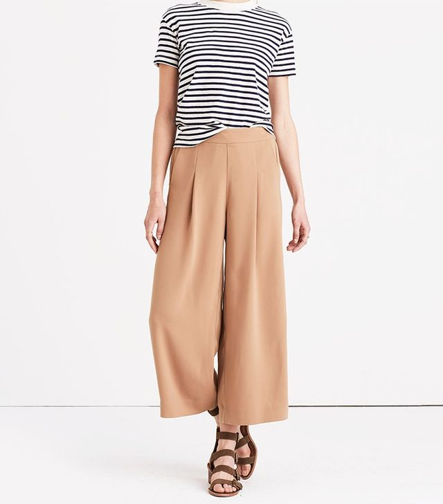 Madewell Caldwell Trousers