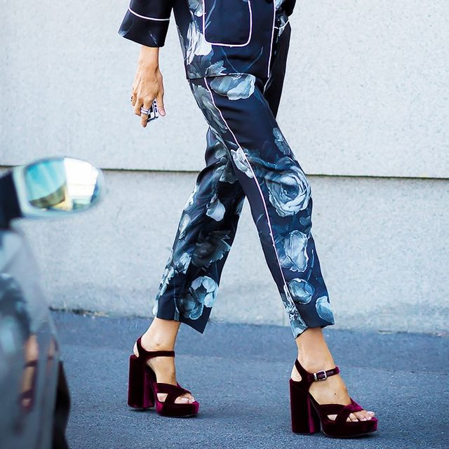 The Gorgeous Shoe Trend You Can Buy Now and Wear Forever
