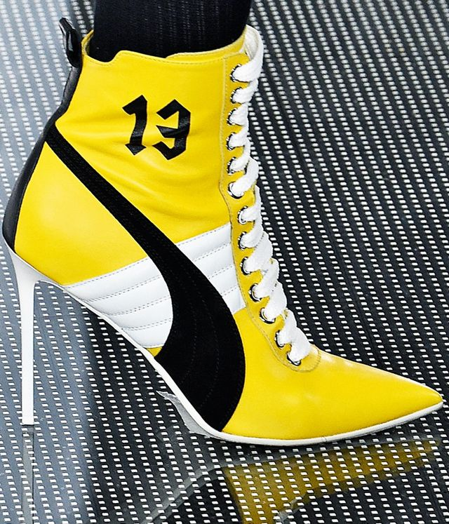 The Standout Bootie