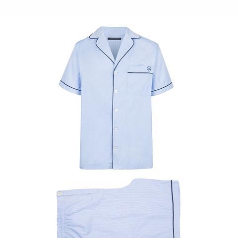 Andrew Short Pajamas