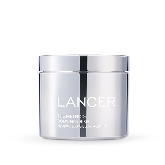 How to get rid of stretch marks: Lancer Skincare The Method: Body Nourish