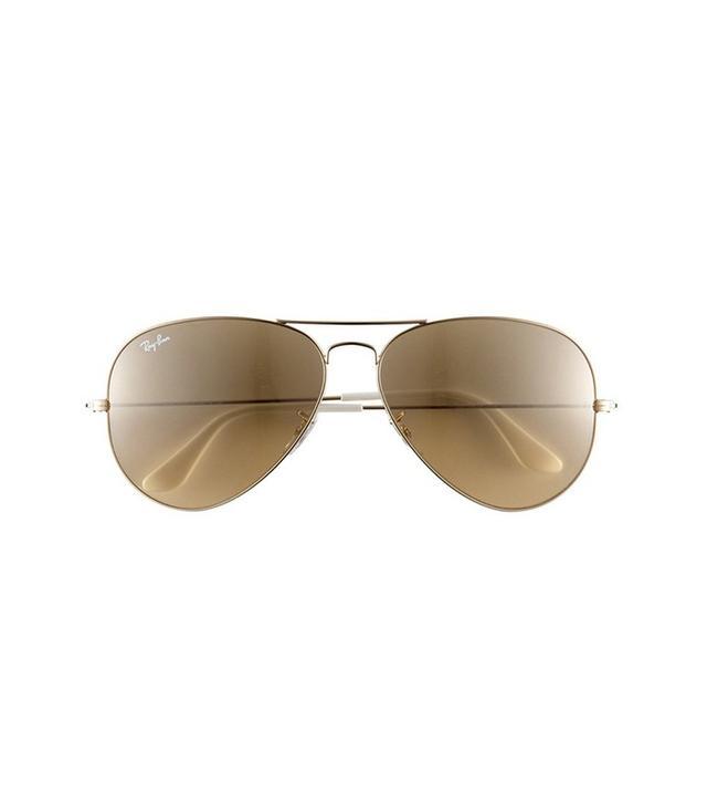 Ray-Ban Large Original Aviator 62mm Sunglasses