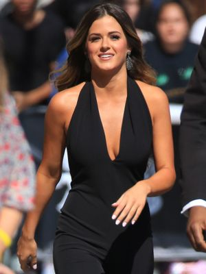 JoJo Fletcher Wore a $13 H&M Top to Her Engagement Party