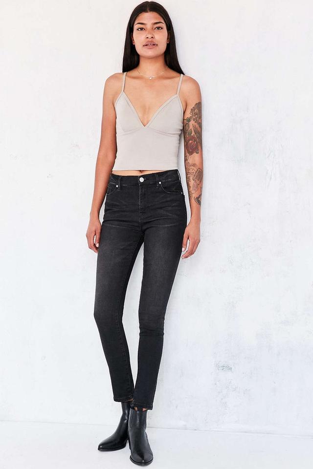 BDG Twig High-Rise Skinny Jeans