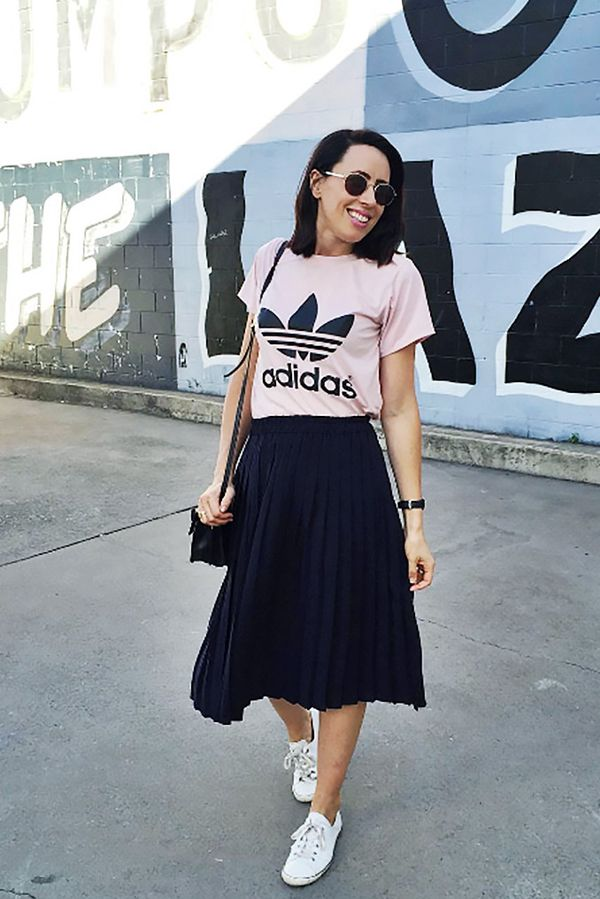 graphic-tee-styling