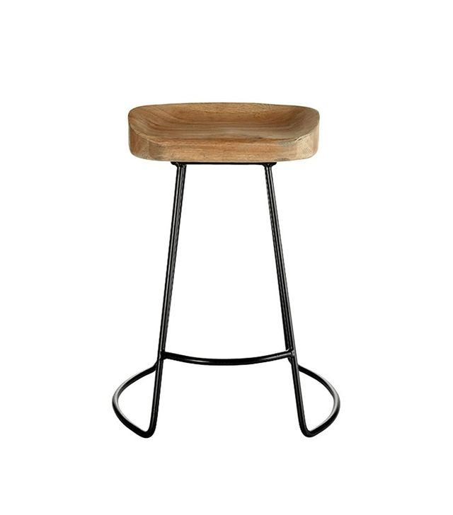 Wisteria Smart and Sleek Stool