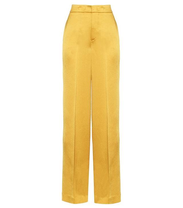 Etro Wide-Leg Trousers