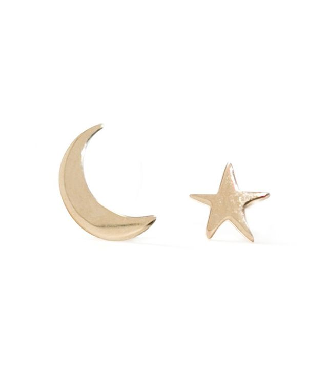 Catbird Jewelry Tiny Dancer Studs