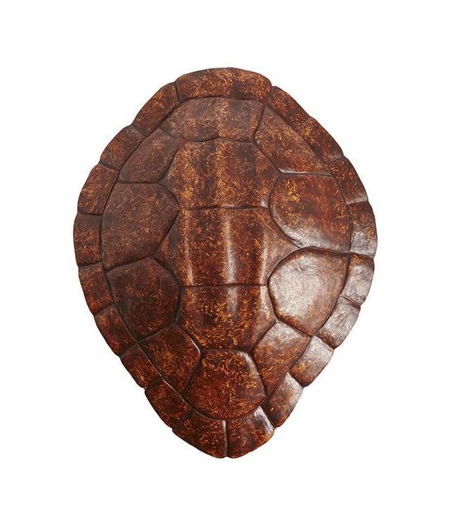 SPI Home Turtle Shell Wall Decor