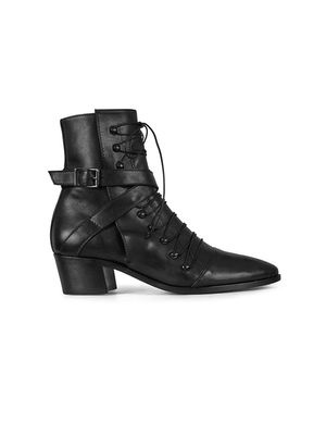 Must-Have: Black Ankle Boots You'll Still Stand Out In