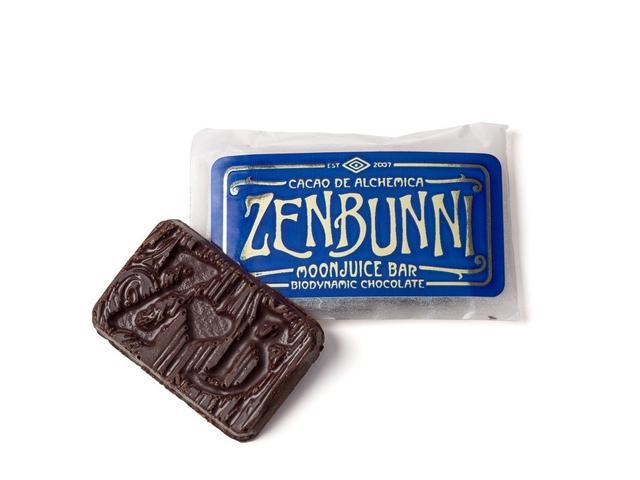 Zenbunni Moon Juice Bar