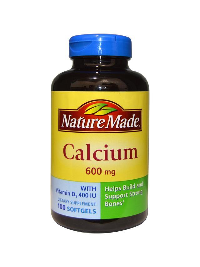 NatureMade Calcium Softgels