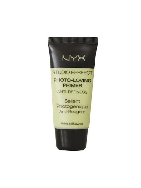 NYX Studio-Perfect Photo-Loving PRimer