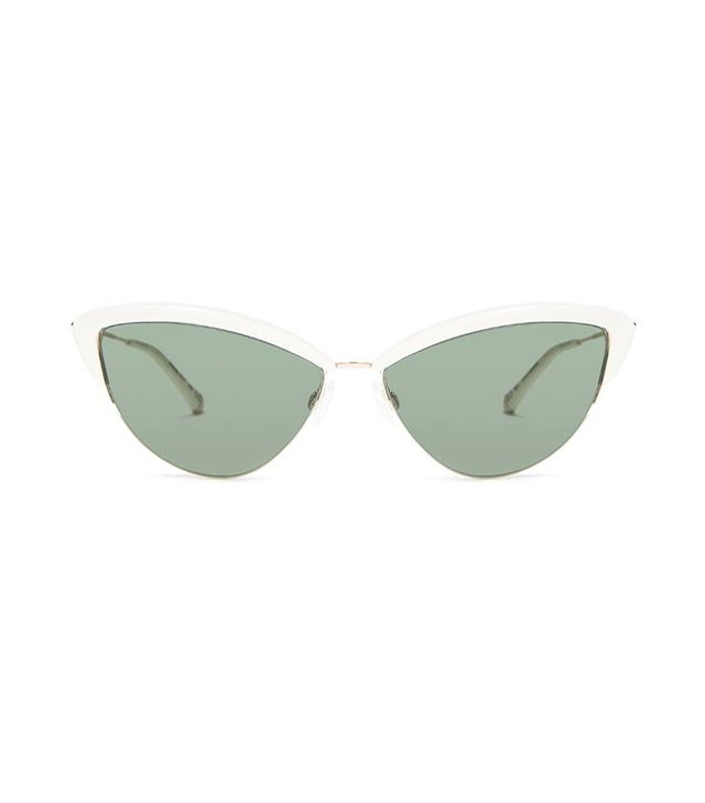 Kate Young for Tura Ally Sunglasses