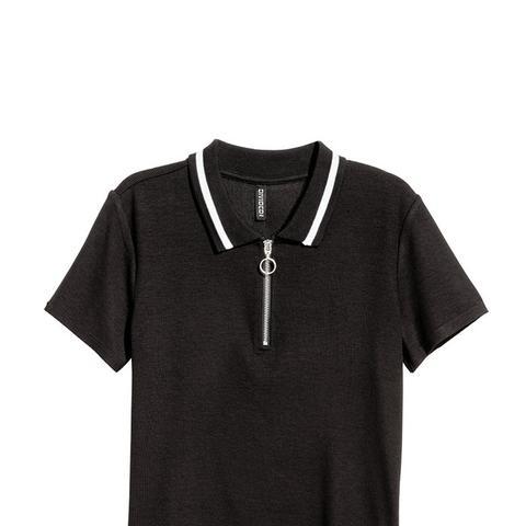 Polo Short Shirt