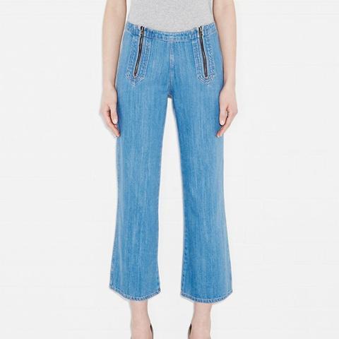 Arrow Pants