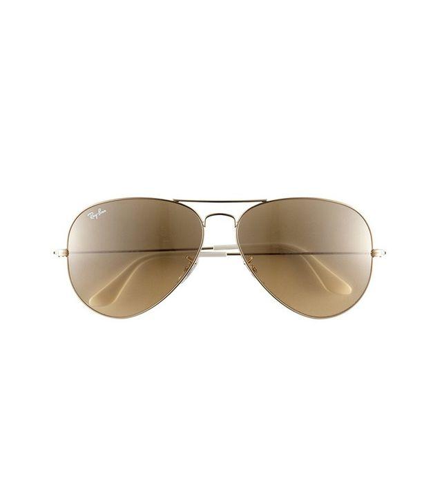Ray-Ban Large Original Aviator 62mm Sunglasses