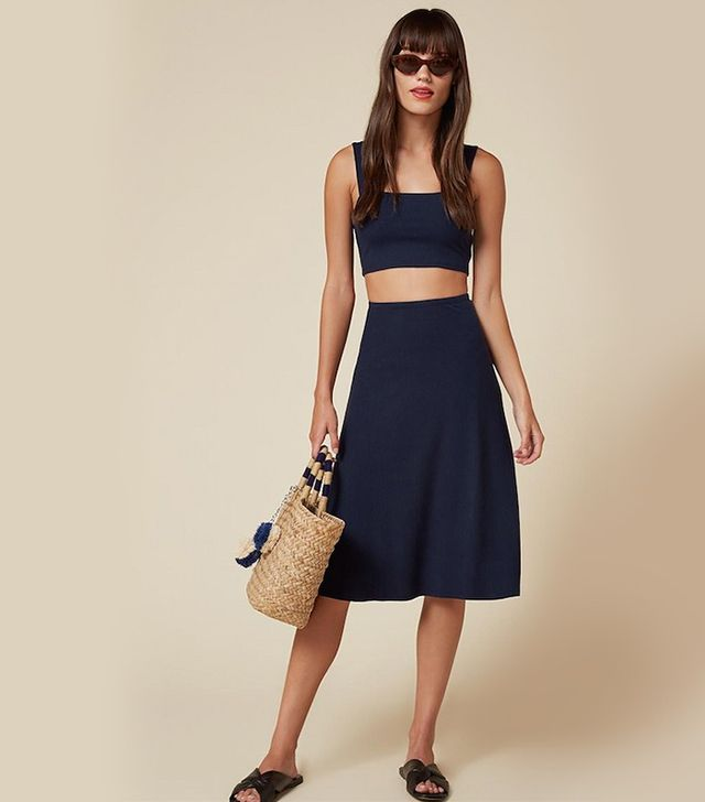 Reformation Katrina Two Piece