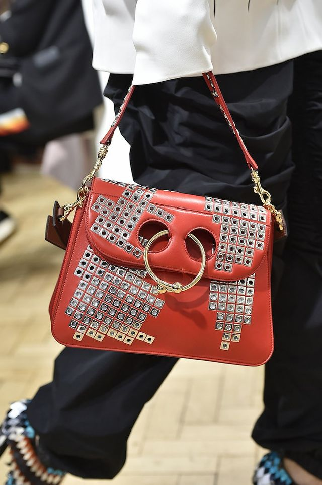 At Matchesfashion.com, Balenciaga's Bazar Bag has sold out in two sizes, Gucci's ready-to-wear and accessories are goingfast, and Fendi's bag straps are proving especially...