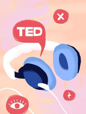 The 3 Best TED Talks, According to the Curator of TED Talks