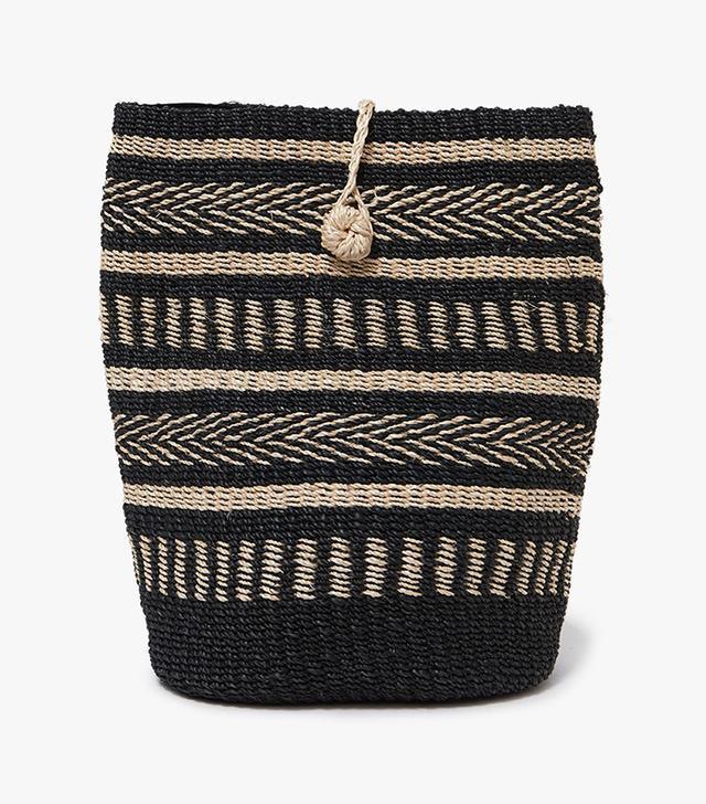 Women's Modern Zip Backpack